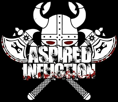 Metal Meat interview with Mike Marlinski of Aspired Infliction